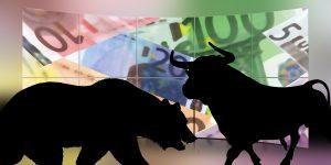 bullish and bearish market trends