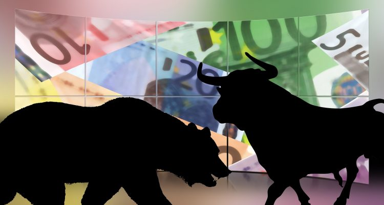 bullish and bearish market trends