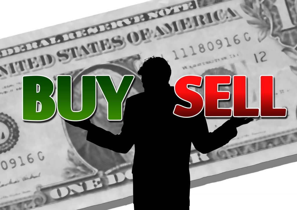 Forex spread bid and ask price buy and sell trade